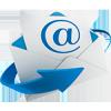 Guide för emailinställningar
