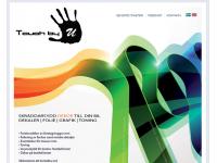 www.TouchByU.se