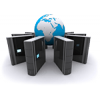 Corporate web hosting & email