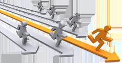 Driva trafik till din sida via SEO sökmotoroptimering
